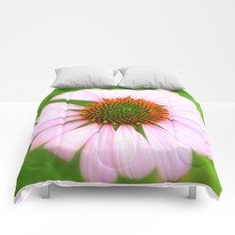 Pink Flower | Flowers | Photography | Nadia Bonello Comforters