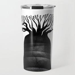 Baobab tree Travel Mug