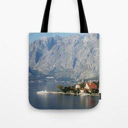 Kotor Tote Bag
