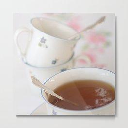 Sweet Tea Metal Print