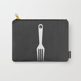 Fork City Carry-All Pouch