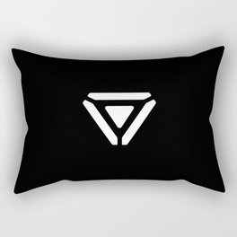 Project logo Rectangular Pillow