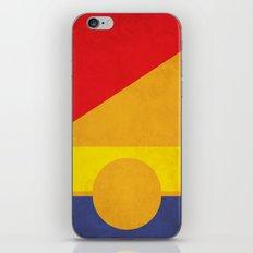Tobias No.1 iPhone & iPod Skin