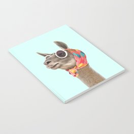 FASHION LAMA Notebook