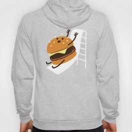 Slider Burger Hoody