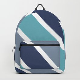 Minimalist Lines Backpack