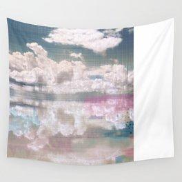 News from Uyuni_02 Wall Tapestry