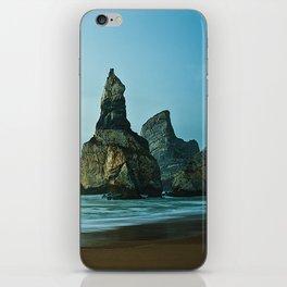 The Stone of the Bear - A Pedra da Ursa iPhone Skin