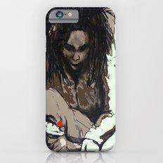 Basquiat Slim Case iPhone 6s