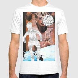 Media Landscape Walkers 3 T-shirt