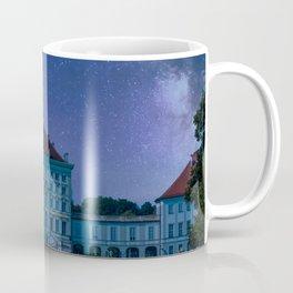 DE - BAVARIA : Nympfenburg palace Munich Coffee Mug