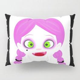 Georgina little vampire Pillow Sham