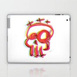 Skull Hill Laptop & iPad Skin