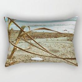 Contemplate Rectangular Pillow