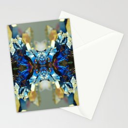 Mineral Composition 13 Stationery Cards