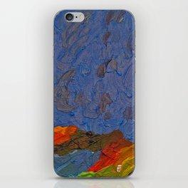 Peloton iPhone Skin