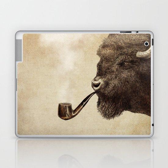 Big Smoke Laptop & iPad Skin