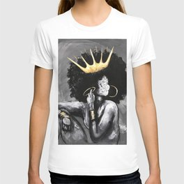Naturally Queen VI T-Shirt
