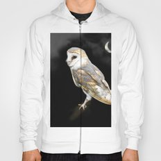 The Owl and the Moon Hoody
