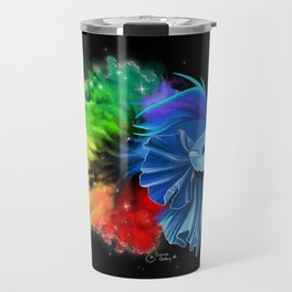 Stellar Betta Travel Mug
