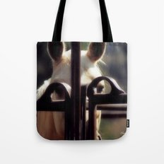 Change of Perspective Tote Bag