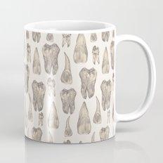 Teeth Mug