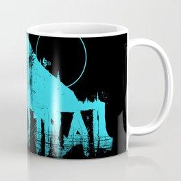 Wicked Trail Coffee Mug