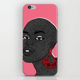 Nana iPhone Skin