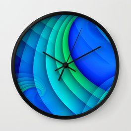 time for abstraction -20- Wall Clock