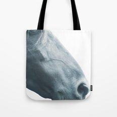 Horse head - fine art print n° 2 Tote Bag