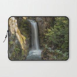 Christine Falls Laptop Sleeve
