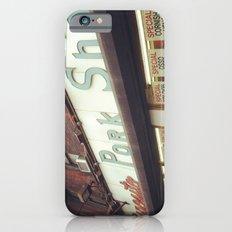 Pork Shop Slim Case iPhone 6s