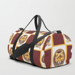 Hairy Pawter's: Hairmione Grrranger Duffle Bag