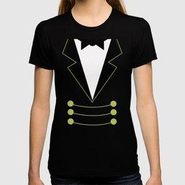 Ringmaster product Circus Costume Showman design T-shirt