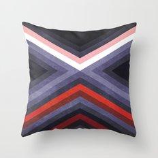 The Battle of Yavin Throw Pillow