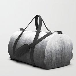 Charcoal Ombré Duffle Bag