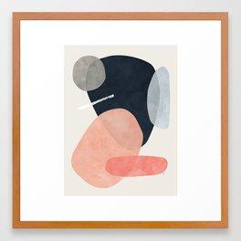 Aurelia Framed Art Print