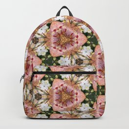 The Flower Shop No. 13 Backpack