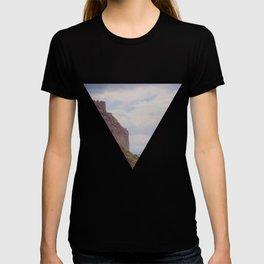Corinthian Skies T-shirt