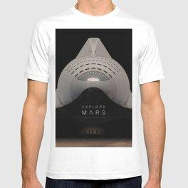 Explore Mars T-shirt