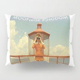 Moonrise Kingdom Pillow Sham