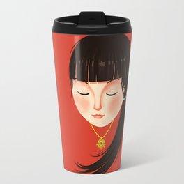 Nine Soul Travel Mug