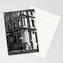 vieux port de montréal Stationery Cards