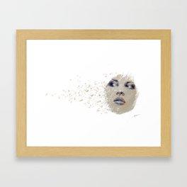 Dust 2 Framed Art Print