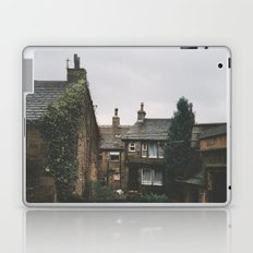 Haworth Laptop & iPad Skin