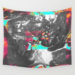 OBSTACLE 1 Wall Tapestry