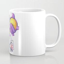 Nautical Babe Coffee Mug
