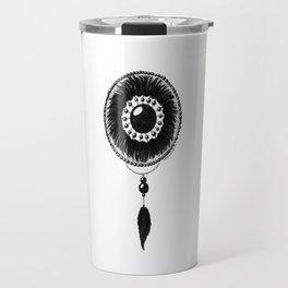 Eye Flock Travel Mug