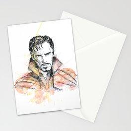 Doctor Strange Stationery Cards