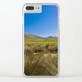 Corse 3.2 Clear iPhone Case